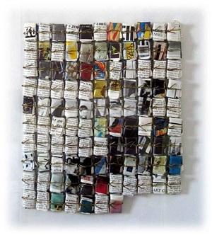 kunstforum, bd. 76 (8/84 k.a.) by denmark (marc robbroeckx)