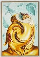 lemon pie by david salle