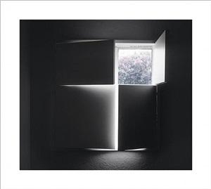 untitled (barragan house, #33) by luisa lambri