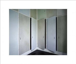 untitled (menil house, #25) by luisa lambri