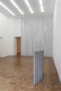 installation view by matti braun