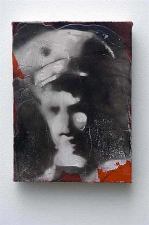 the prince (head) i by henry krokatsis