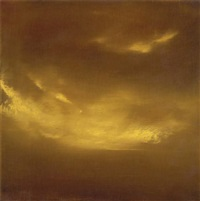 gold ochre by curtis phillips