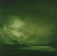 green study by curtis phillips