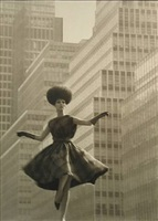 park avenue fashion by horst p. horst