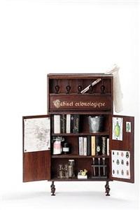 cabinet entomologique i by jan fabre