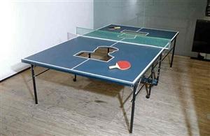 ping pong mao by zhang hongtu