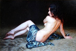 nude by tony karpinski