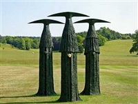 the sentinels by philip jackson