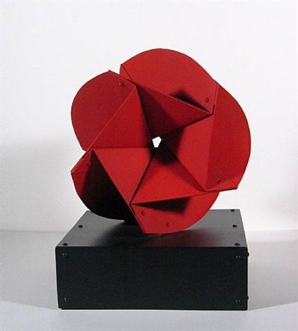 flor sanky by edgar negret