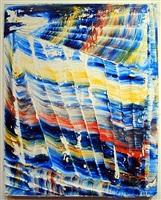 flag wave by roy lerner