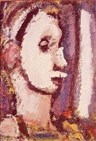 anais by georges rouault