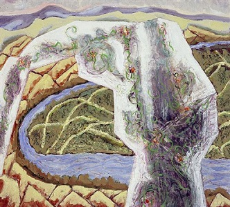 neil welliver oil studies and selected prints selected works by gallery artists by gregory amenoff