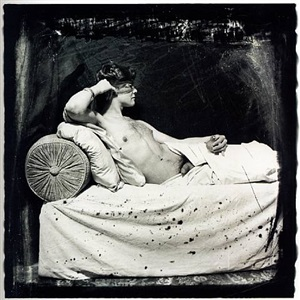 canova's venus by joel-peter witkin