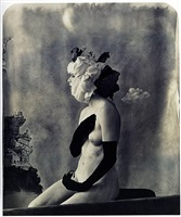 prudence by joel-peter witkin