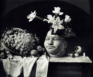 still life marseilles by joel-peter witkin