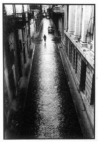 calle murulla by jose a. figueroa