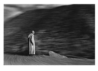 high atlas (from the series morocco) by milton montenegro