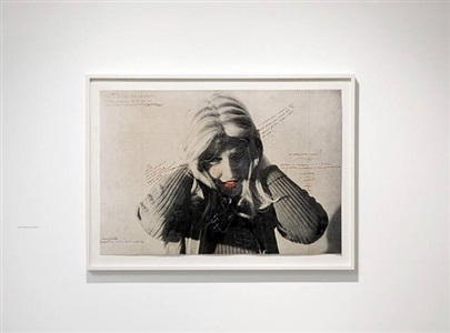 graph to early signs of stress by lynn hershman leeson