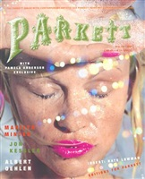 parkett, no 79: collaborations: albert oehlen jon kessler marilyn minter isbn 978-390758239-8