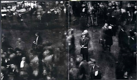 grand central 1 by paul himmel