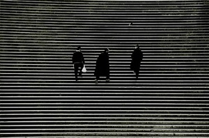 triad by donata wenders