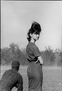 prairieville, louisiana by danny lyon