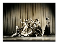 untitled (dance) by william m. rittase