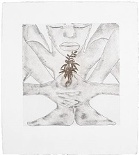 west by francesco clemente