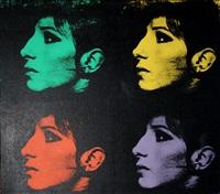 the jewish jackie, (the jewish jackie series) by deborah kass
