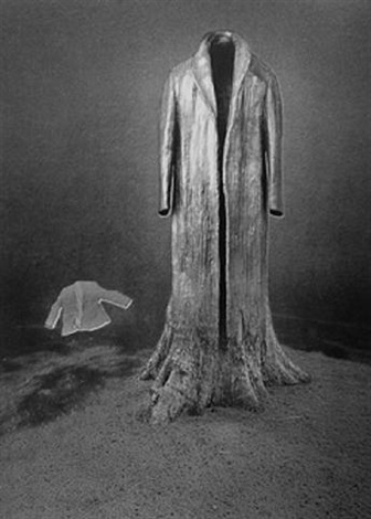 untitled 2002 (the alpha tree) by jerry uelsmann