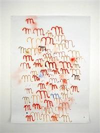 m m m (in orange) by anne-lise coste