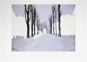 a crossroads in a. by miroslaw balka