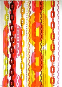 chain reactions by ryan mcginness