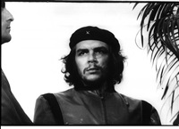 guerrillero heroico (full frame) by alberto diaz gutierrez korda