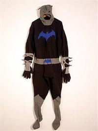 batman 2 by mark newport