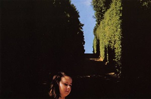 florence by harry callahan