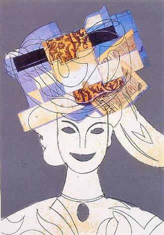 el cubismo como pretexto i by manolo valdés