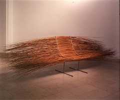drought chair by pawel grunert