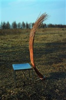 wave chair by pawel grunert