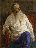 martynov the armourer by andrei kurnakov