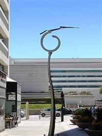 transamerica helix by jeffery laudenslager