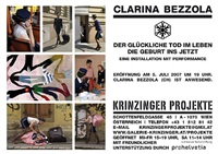 invitation by clarina bezzola