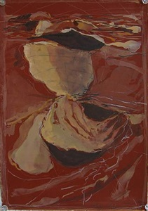 namib dunes #1 by bryan hunt