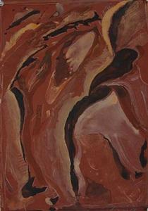 namib dunes #3 by bryan hunt