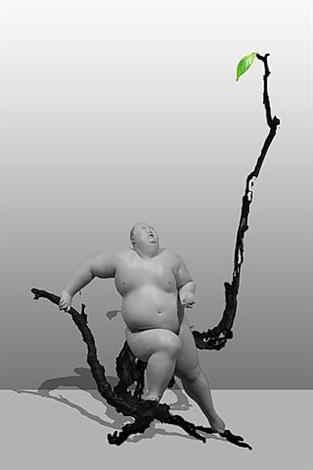 fatty no.6 by mu boyan