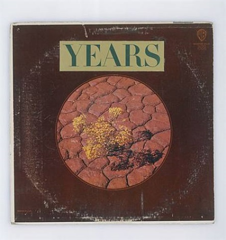 years by christian marclay