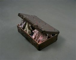 case by mona hatoum