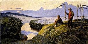 homeland. on the ancient vshizh by aleksei and sergei tkachev