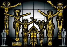free-fall by gilbert & george